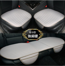Buick GL8 seven popular CM7 special car seat mistress set pad pad single winter four seasons general