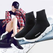 Stretch socks shoes. Autumn and winter sports shoes casual women shoes 2017 new shoes all-match ulzzang