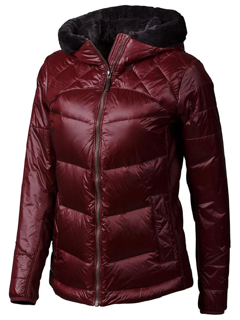 American direct mail MARMOT / Ma Moshan 78150 female waterproof fluffy 700 outdoor down jacket