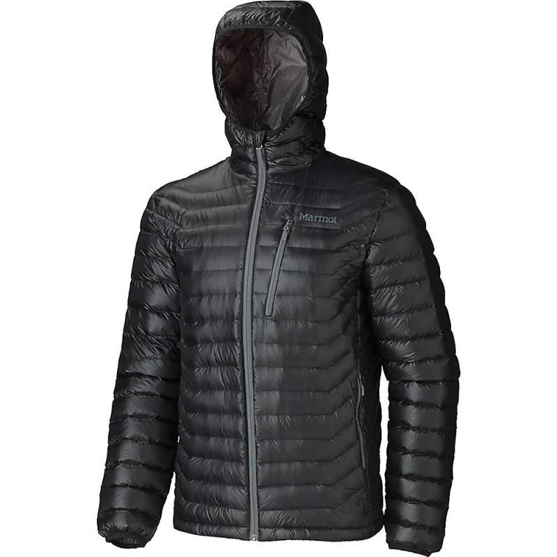 American direct mail MARMOT Ma Moshan 10280884 Male outdoor sports classic down jacket