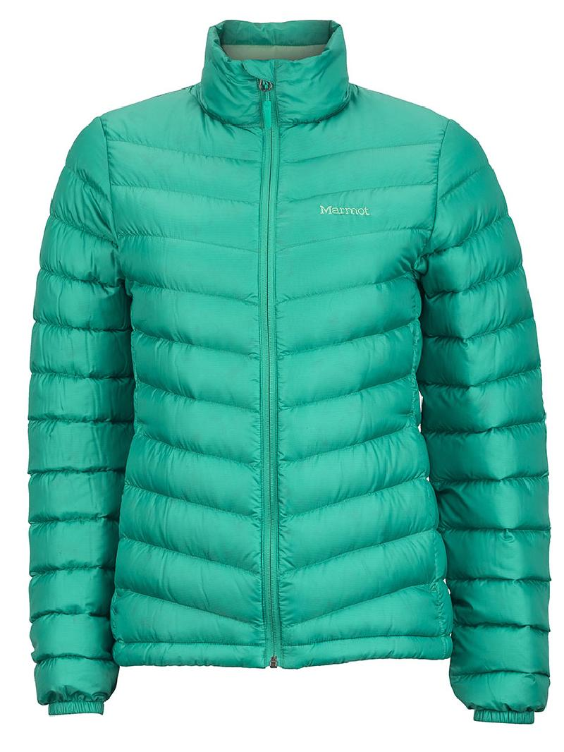 American Direct Mail MARMOT/Mammoth Mountain 76240 Woman Waterproof Fluffy 700 Outdoor Downwear