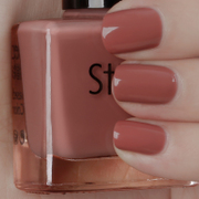 Stillgirl nail polish can be peelable tearing non-toxic tasteless shredded bean wine red color naked lasting