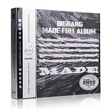 Genuine Bigbang cd music album Korean pop song car CD CD discs Vinyl discs