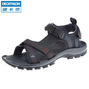 Decathlon outdoor new summer beach hiking shoes upstream QUECHUA antiskid shoes for men and women TB