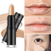 Bo Ya Quan Concealer lasting acne scars cover black eye & Lip biting pen freckles liquid foundation grounding rod