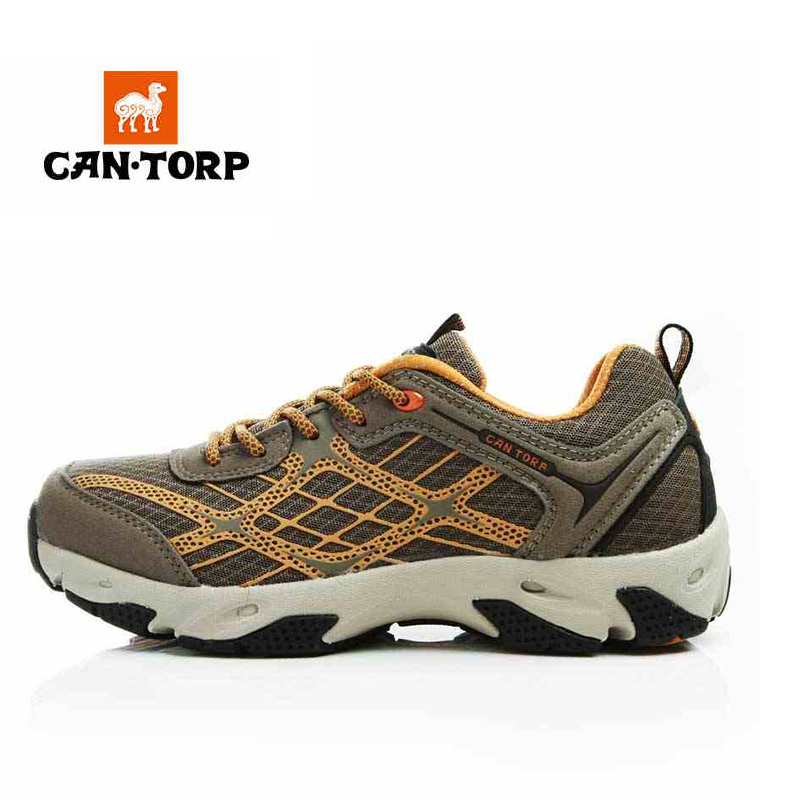 CANTORP camel walking shoes non-slip wear-resistant sports wading quick-drying upstream shoes men's shoes 8511916059
