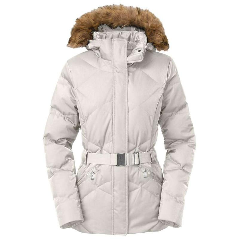American Direct Mail The NORTH FACE/10251834 Women's Outdoor Sports Warming New Down Clothing