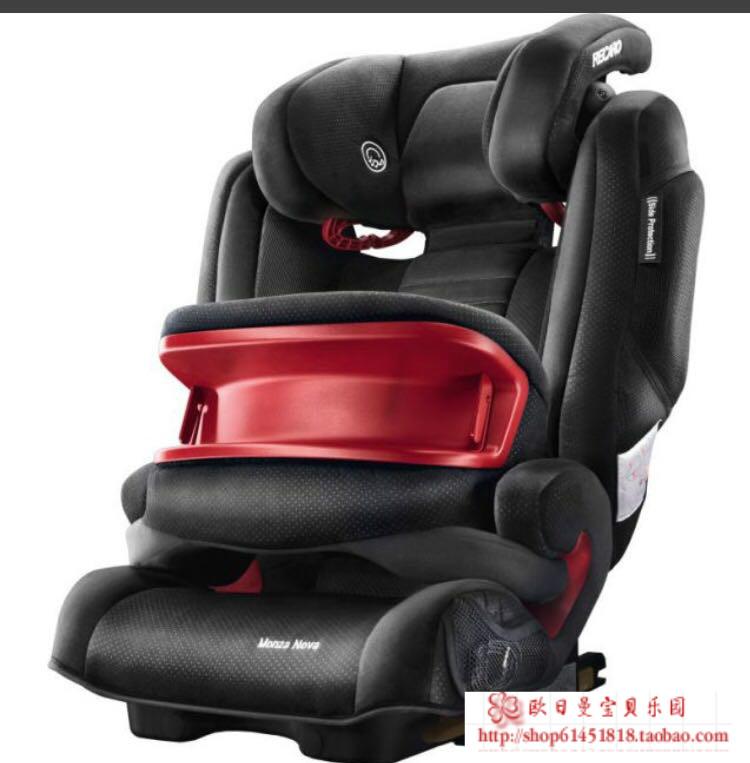 莫扎特安全座椅★RECARO Monza Nova IS 超级莫扎特 安全座椅 1549元包邮(需领码)