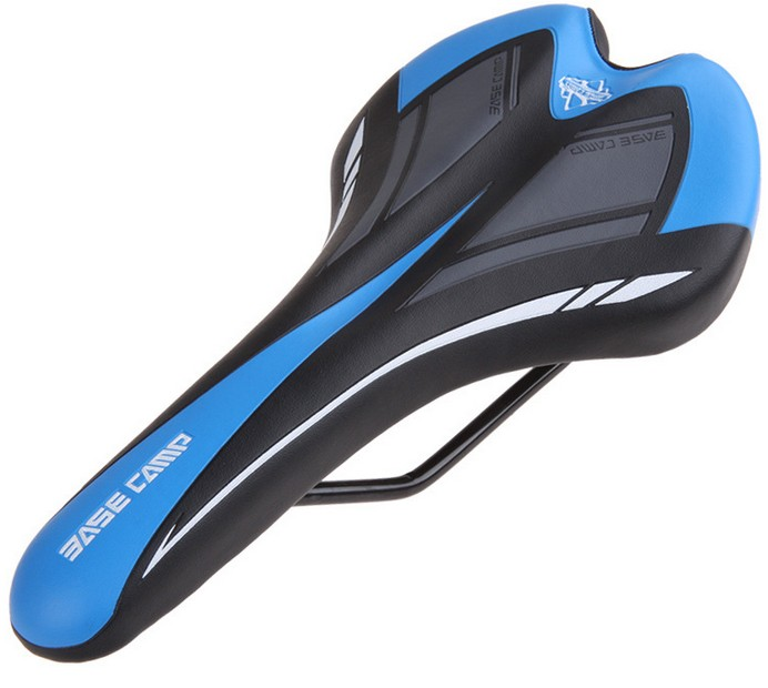 Basca Mountain Bike Highway Car Cushion Bicycle Hollow Seat Cycling Saddle Bicycle Equipment Accessories
