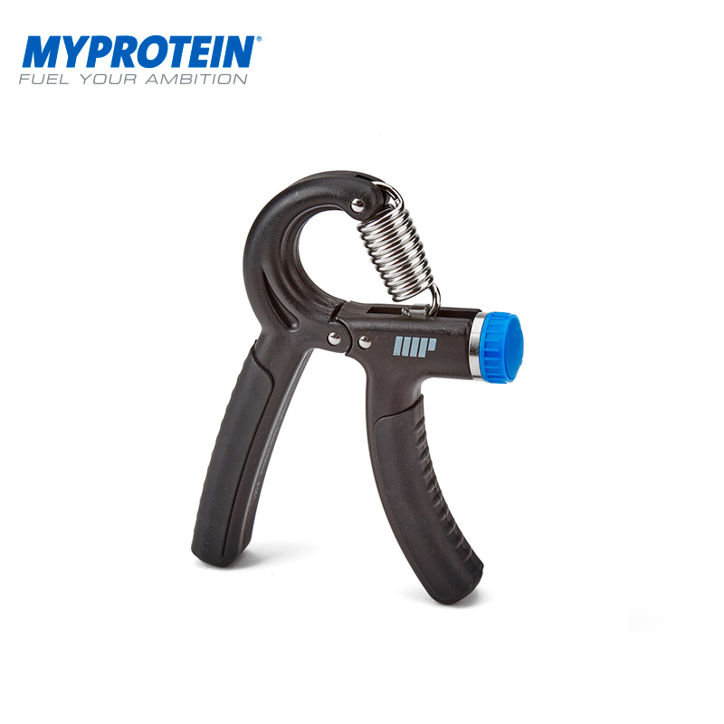 [The goods stop production and no stock]Myprotein Adjustable Grip Strengthens Wrist Muscles Increase Hand Flexibility from 9kg to 40Kg