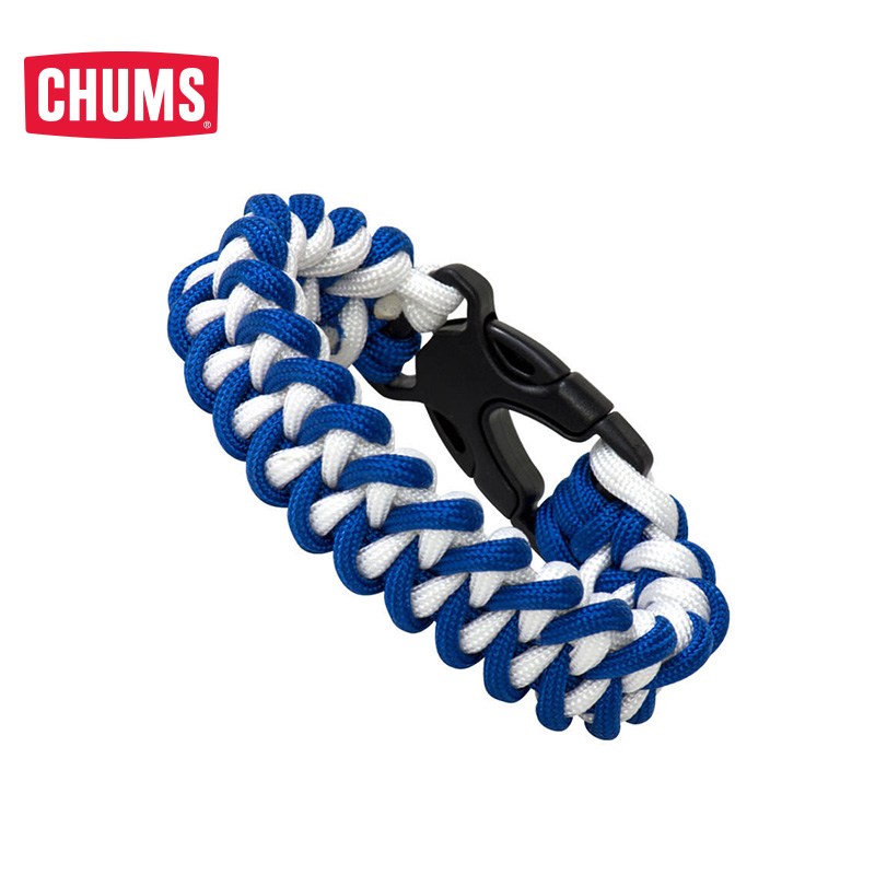 CHUMS/Qiaoqi Bird United States outdoor tide brand 11 feet 550 pounds 12 core bracelet safety rope 34200
