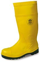 KING s39; S rain boots anti-smash anti-piercing anti-static anti-slip anti-slip anti-acid safety protective boots KV20.