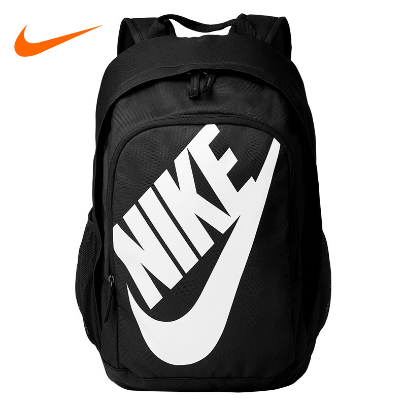 Special counter Nike backpack outdoor travel bag Nike sports bag student bag computer backpack BA5247