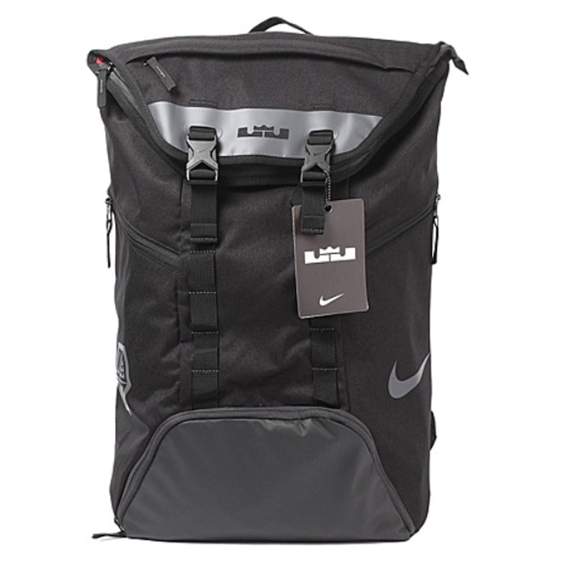 Genuine James Airbag Backpack leborn Basketball Backpack Schoolbag Large Travel bag 5112