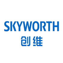 Actually home Fuzhou Southeast International Store Skyworth TV event exclusive product K2