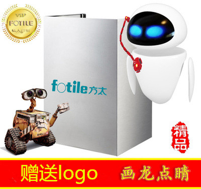 Fangtai oil smoke machine decorative cover smoke pipe bezel stainless steel wind pipe cover telescopic