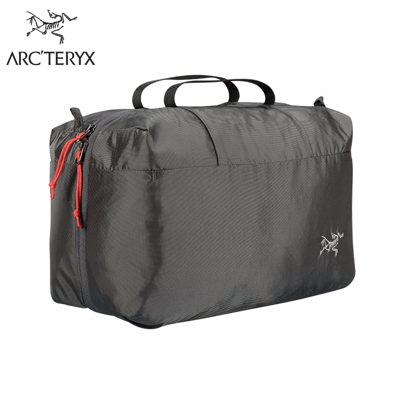 Arcteryx Archaeopteryx Universal Travel Bag for Men and Women Lightweight and Durable Receiving Bag Index 5+5