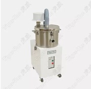 Canada Tiger-Vac HW continuous operation of clean room cleaner CD-1500 CR (STD) SERIES