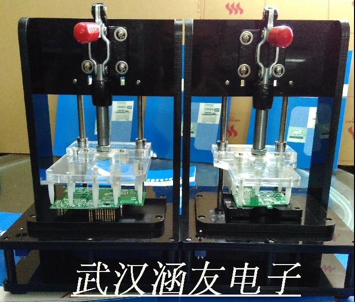 PCB Test Stand PCBA Test Fixture Function Test Stand Test Fixture Fixture Fixture