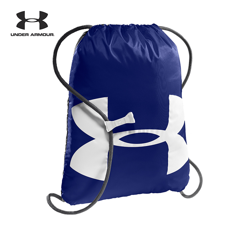 Under Armour AndamaUA Neutral Ozsee Shoulder Drawstring Backpack-1240539