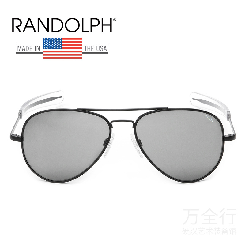 Randolph (Randolph/Randolph) Concorde Air Force spectacles sunglasses (coated/)