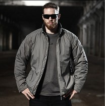 Archon outdoor winter storm clothing tactical cotton men warm cotton clothing Titan thickened ultra-light jacket