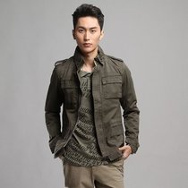 Adnice Edinez New Heating and Cotton Thick Jacket HL105704 for Men in Autumn and Winter