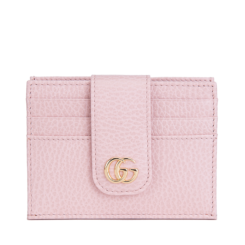 Gucci/Gucci Lady Card Pack with Multi-Card Bag Business Card Clip Press to Open and Close Card Pack