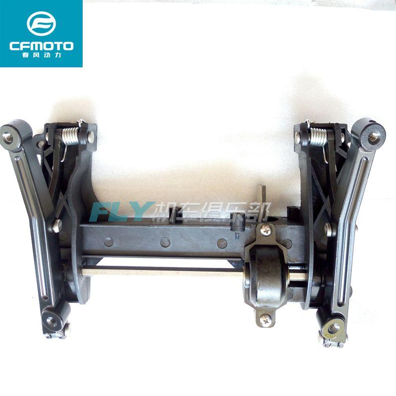 CF SpringWind original locomotive parts 650-6 National Guest Car 650TRG front windshield adjustable windshield support