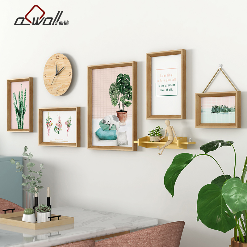 49 62 Dining Room Wall Decorations Living Room Wall Hangings Wall Decorations Nordic Style Ins Wall Hanging Background Wall Hangings From Best Taobao Agent Taobao International International Ecommerce Newbecca Com