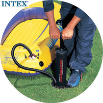 INTEX68615 Extra-high efficiency manual two-way air-breathing machine inflatable degassing with needles