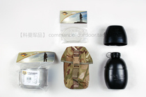 New British Osprey Osprey Eagle 58 Plastic Water Bottle/Crusader Steel Cup Bell Wilderness Survival Military Edition