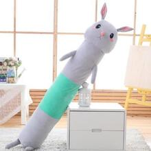 Removable and washable three-dimensional sleeping pillow pregnancy modeling roommate pad can be thin annual meeting pillow with big carrots