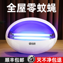 Fly killer lamp Mosquito killer lamp Household wall wall dip trap Restaurant Hotel Outdoor insect killer Fly artifact Commercial shop