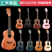 Albert Weiss ukulele beginner students adult female 23 inch ukulele26 inch small guitar ukulele