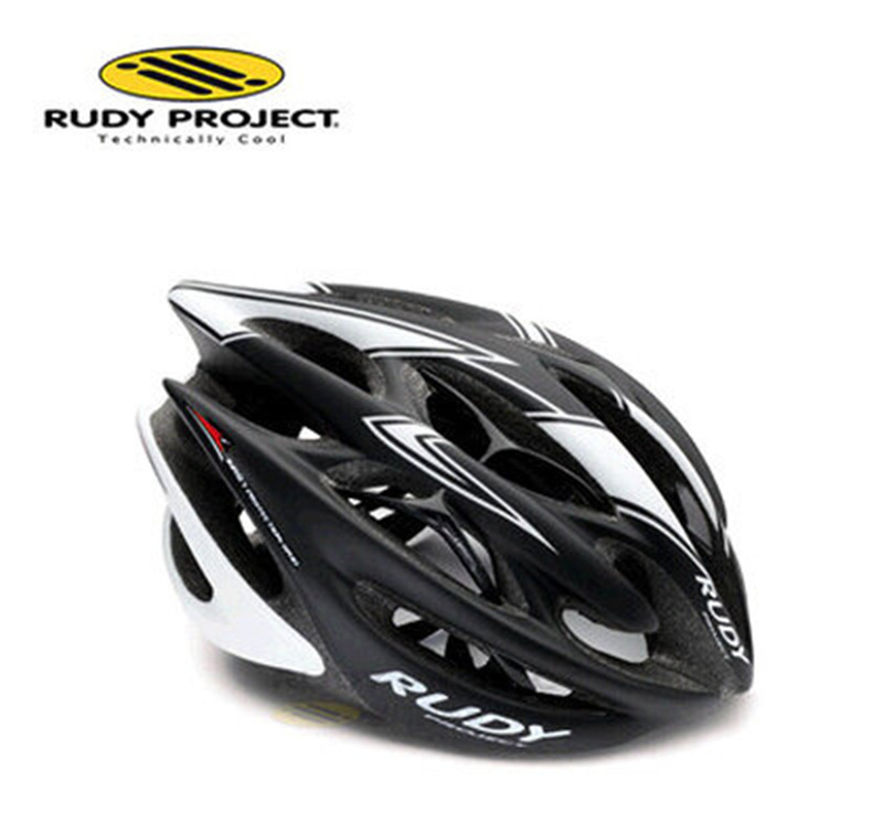 Rudy Mountain Bike Riding Helmet Road Bike Skating Speed Skating Ultralight Skeleton Helmet STERLING