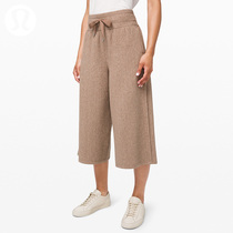 lululemon   Retreat Yourself womens sports mid-rise trousers LW6AWWS