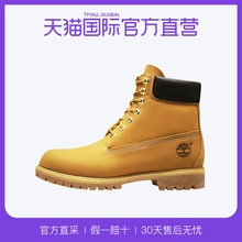 TIMBERLAND/TIMBERLAND/TIMBERLAND Outdoor Shoes Waterproof Classic Yellow Boots 10061