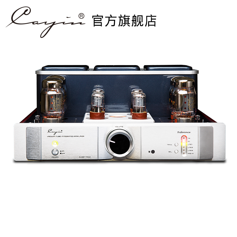 Cayin A-88T MK2 Keynesbach combined power amplifier vacuum tube audio amplifier HIFI