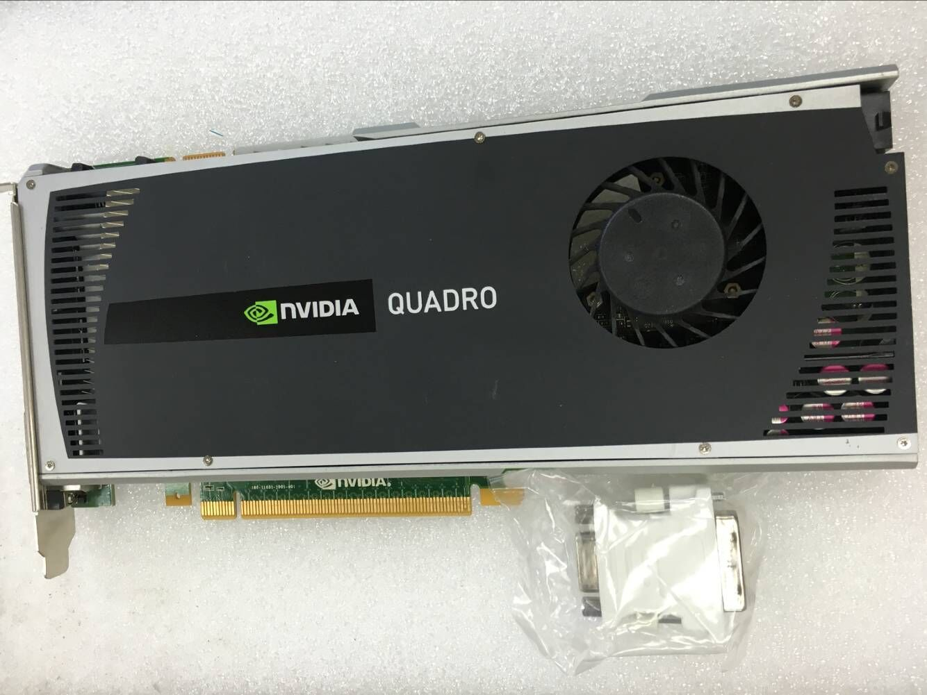 Original Quadro Q4000 graphics card 2G professional graphics card