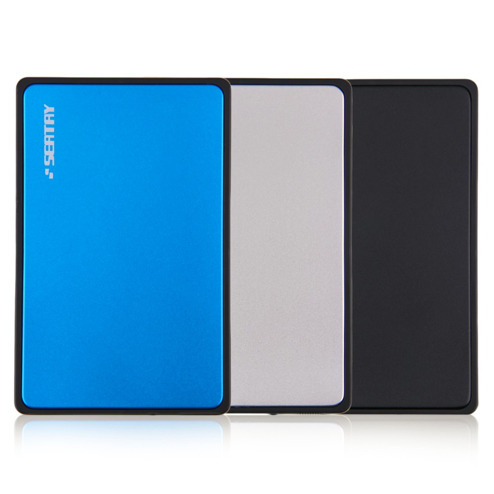 2.5 hard drive,2016 hot sell 1x 2.5 Inch SATA USB 3.0 HDD Hard Drive Disk E