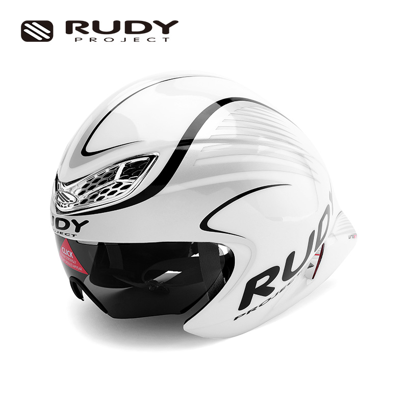 Ludi riding helmet timing iron three special helmet crashproof three breathable bicycle helmet WING 57
