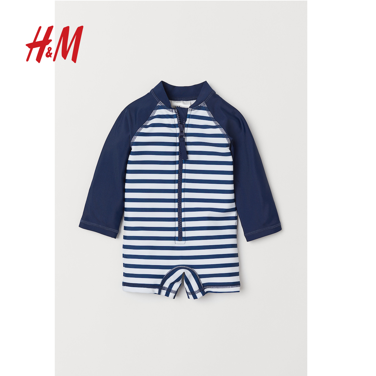 H&M Baby Girl Swimwear Swimwear 2009 Summer Uniform UPF 50 Swimwear HM0739444