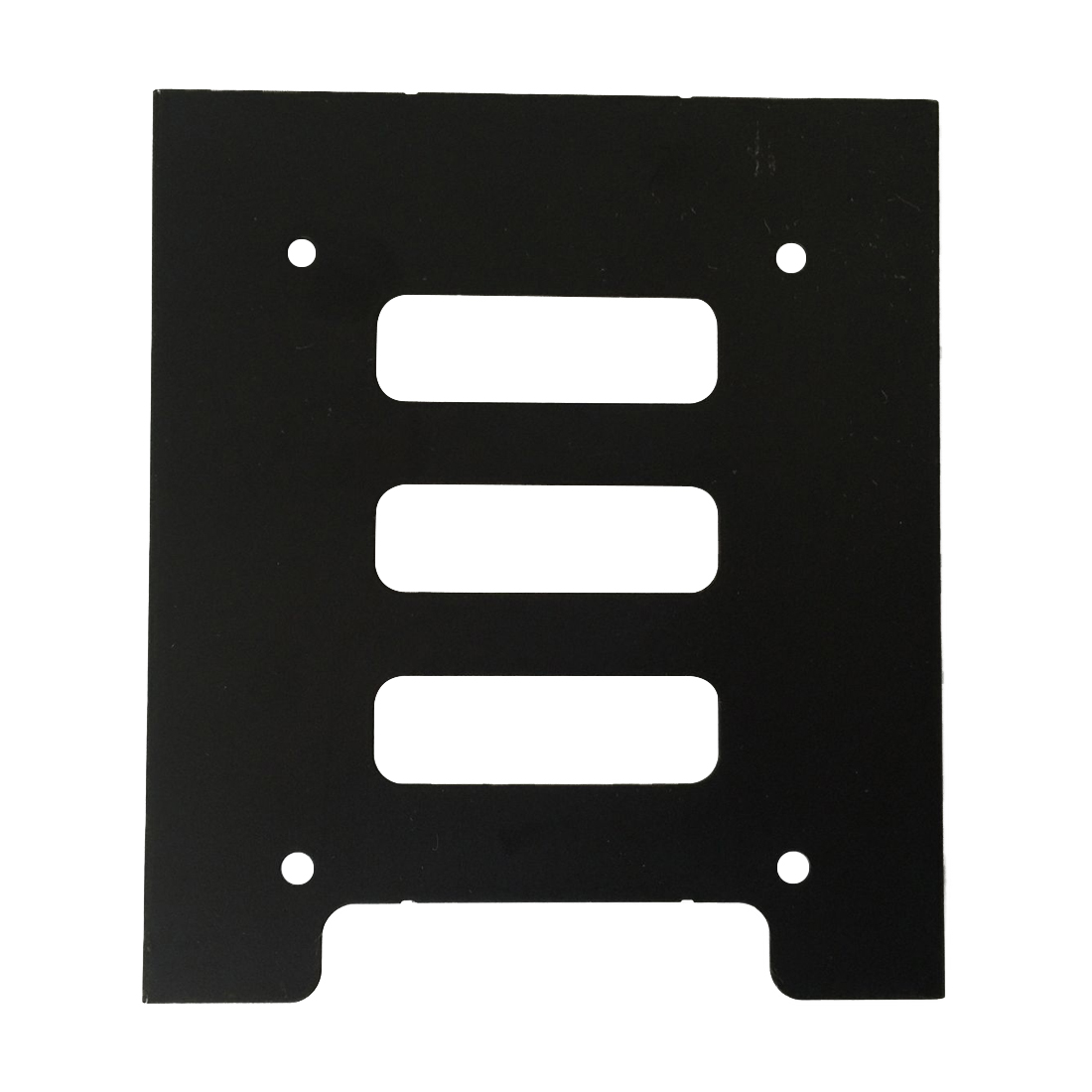 [The goods stop production and no stock]2.5 hard drive, 2.5'' SSD HDD To 3.5'' Hard Drive Holder Adapter Mounting Br
