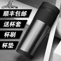 Vientiane Thermal Cup R11 Stainless Steel Water Cup for Men and Women