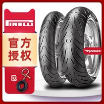 Pneu Pirelli Angel diable ST GT120 160 180 190 70 60 55ZR17 Huanglong 3 600