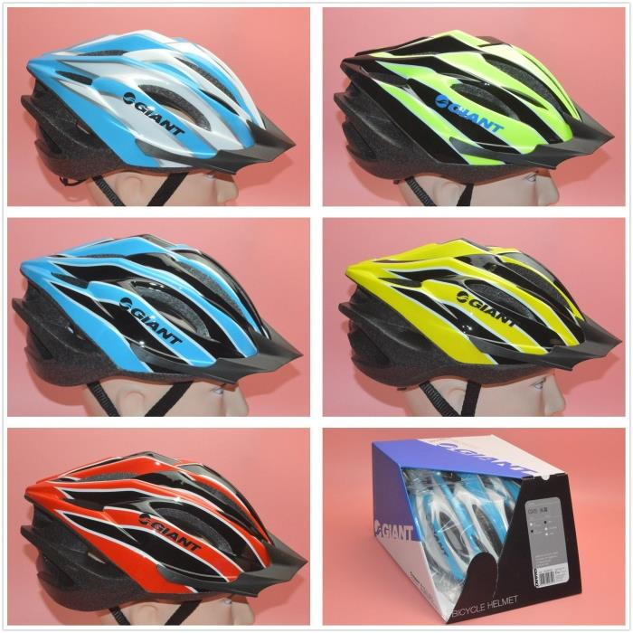 2016 Giant GIANT Integrated Riding Helmet Mountainous Road Bicycle Helmet Riding GX5