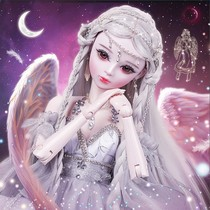 60 centimeter SD antique fashion Kitty 12 Princess twelve constellations Barbie yeroleva toy girl suit