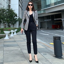 Old Mas Marius out of stock King return to the field_JP high-end elastic chopsticks legs thin 9 points small feet pants
