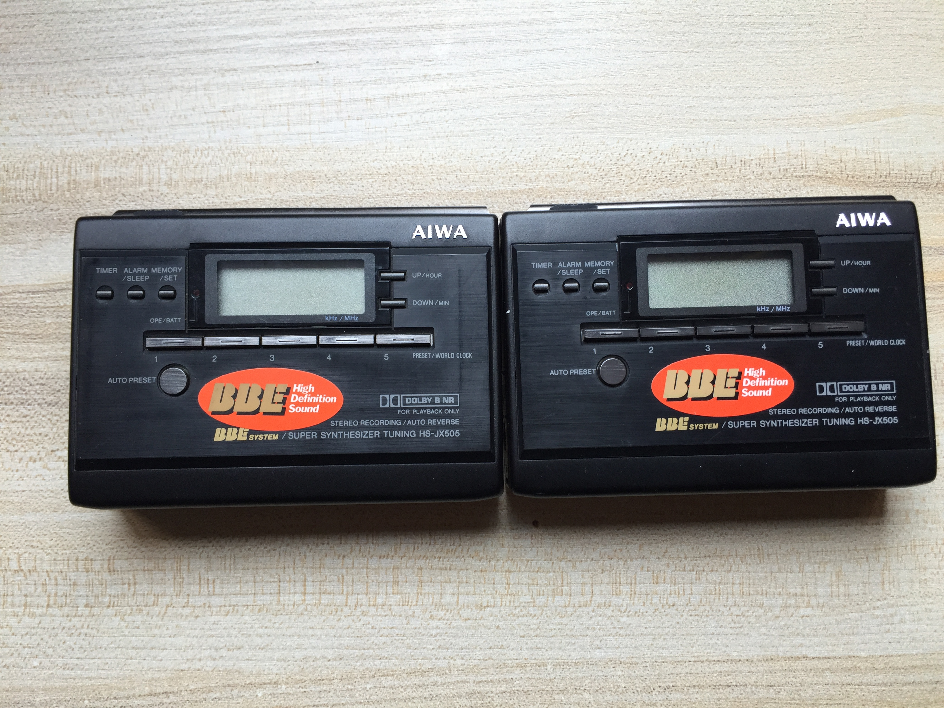 [Secondhand products]Aihua HS-JX505 tape machine problem machine!